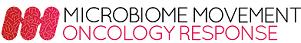 MICROBIOME MOVEMENT IMMUNO-ONCOLOGY RESPONSE LOGO 2019