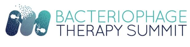 Bacteriophage logo