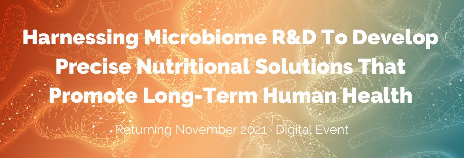 Microbiome Movement Human Nutrition