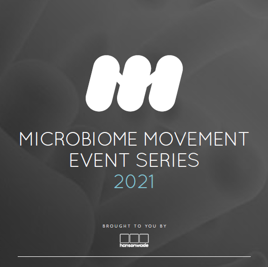 Microbiome Movement Series Prospectus