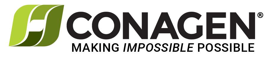 Conagen - Sponsor